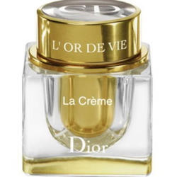 Christian Dior -  Face Care L Or De Vie La Creme -  50 ml